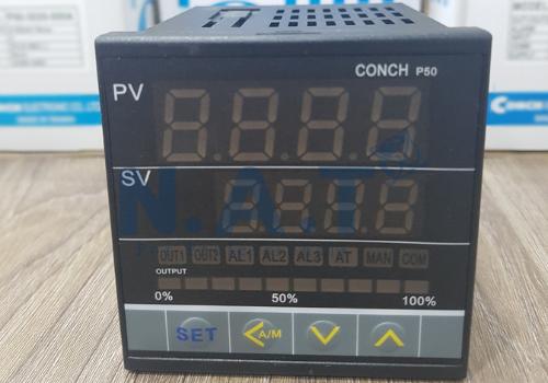 Bộ điều khiển nhiệt độ P50