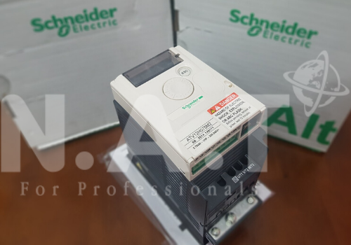 Biến tần Schneider dòng ATV12