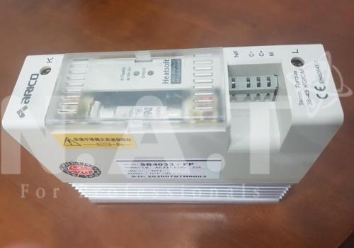 Bộ điều chỉnh điện áp SB4033*FP