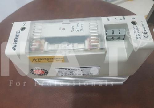 Bộ điều khiển công xuất SV4033