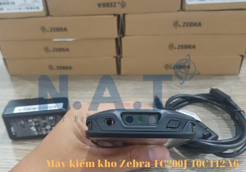 Máy Quét Mã Vạch ZEBRA TC200